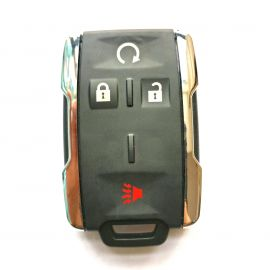 (315Mhz) M3N-32337100 3+1 Buttons Remote Key for Chevrolet GMC
