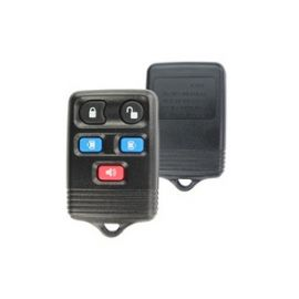 5 Buttons 315 MHz Remote Key for Ford