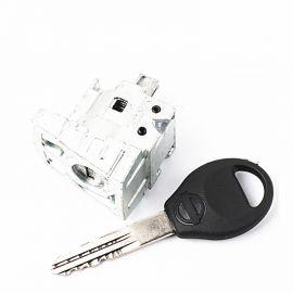 Left car door lock for Nissan Hacker