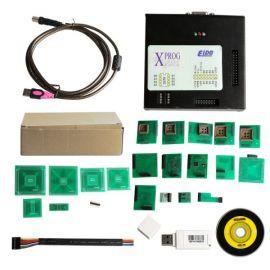 X-PROG V5.60 ECU Programmer XPROG-M with USB Dongle