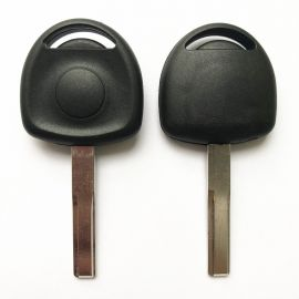 Transponder Key Shell for Opel with HU43 Blade 5 pcs