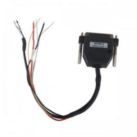 XHORSE VVDI PROG Programmer MC9S12 Reflash Cable
