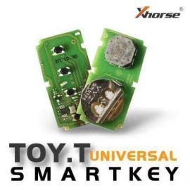 Xhorse XM Series Toyota 4D 8A Smart Key PCB XSTO00EN
