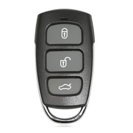 XHORSE (English Version) Universal Remote Key Fob 3+1 Button XKHY04EN for VVDI MINI Key Tool VVDI2