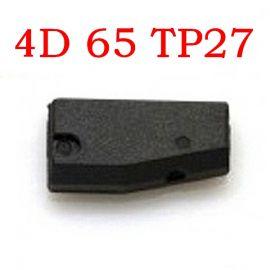 Top Quality 80 Bit 4D65 TP27 Ceramic Chip for Suzuki