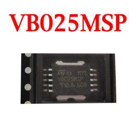 VB025MSP Automotive computer board ignition driver IC Chip 10 pcs