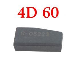 4D60 Transponder Chip for Nissan A33 - 10 pcs