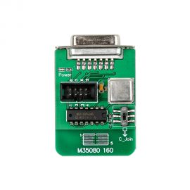 Module 4: Yanhua Mini ACDP BMW 35080, 35160DO WT EEPROM Read & Write