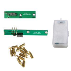 Module 8: Yanhua Mini ACDP BMW FRM(FRM Footwell module) 0L15Y 3M25J Read/Write