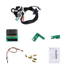 Module 2: Yanhua Mini ACDP BMW FEM/BDC Module Supports IMMO Key Programming, Odometer Reset, Module Recovery, Data Backup Authorization with Adapters