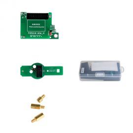 Module 10: Yanhua Mini ACDP Porsche BCM Key Programming Module for new Porsche 2010 up Add Key and All Keys Lost Supports Key Reset/Reflash