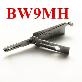 LISHI BW9MH Auto Pick and Decoder for BMW Motorcycle