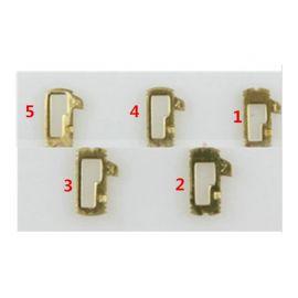 Mercedes Benz Car lock - Reed Locking Plate Inner Milling Locking Tabs (100 pcs)