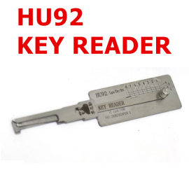 LISHI HU92 Key Reader for BMW LAND ROVER Rolls-Royce