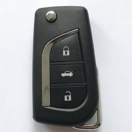 3 Buttons 434 MHz TY32 Remote Key for Toyota