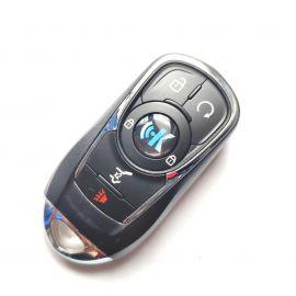 KEYDIY ZB22-5 Smart key GM Buick style Universal Remote control - 5 pcs