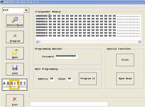 tag key tool-1