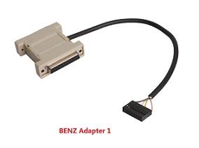 FVDI BENZ Adapter