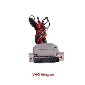 FVDI VAG adapter
