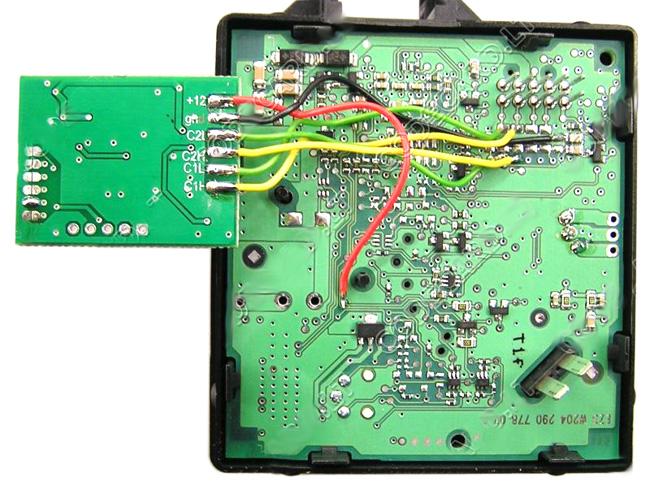 CANEMU CAN Filter 3-in-1Emulator