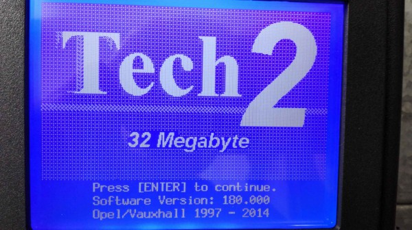 GM tech-2 software display-1