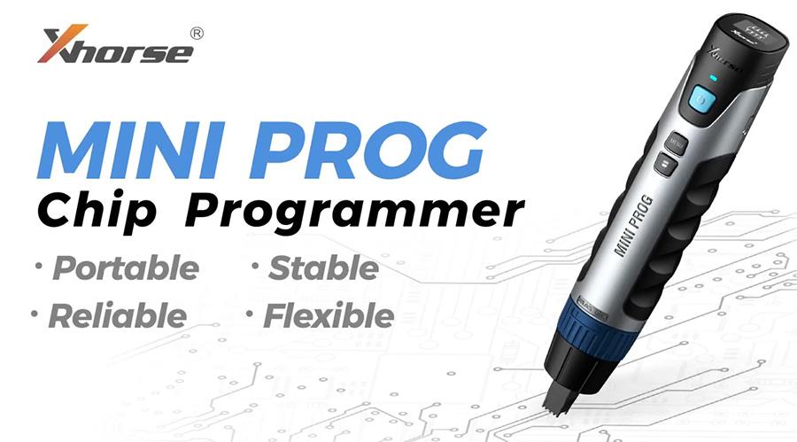 Xhorse MINI PROG programmer