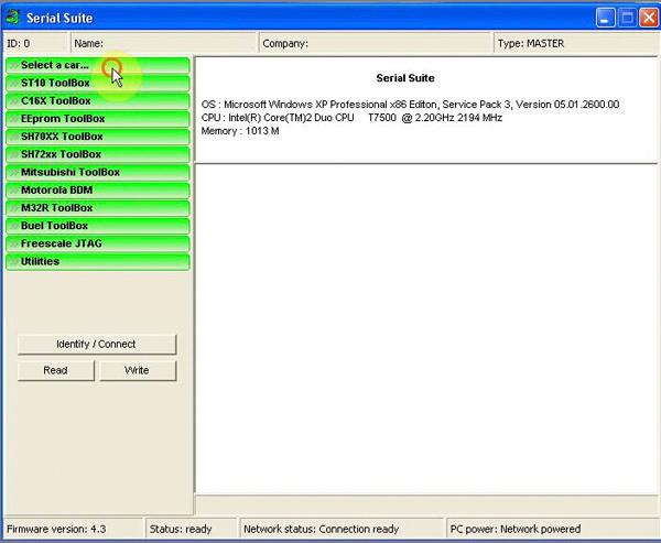 piasini software 1